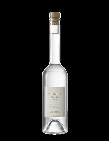 Mirabellen-Wasser